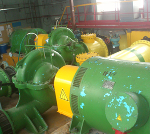 Generators and electric motors